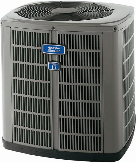 Allegiance 13 R 22 Air Conditioners Heating And Cooling