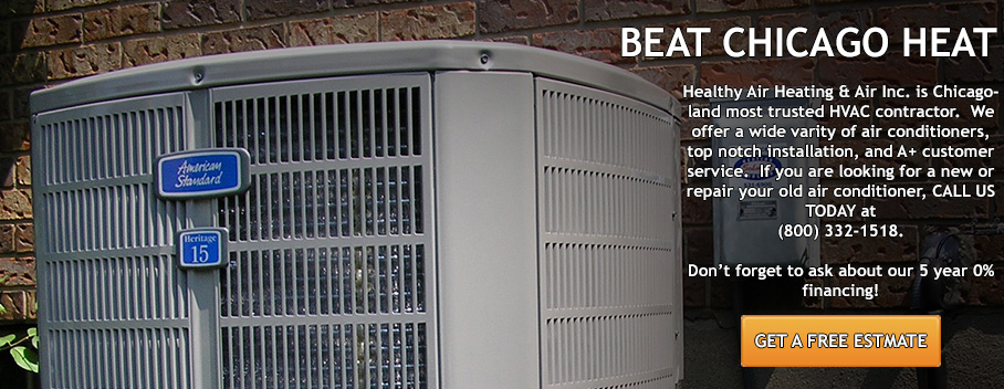 Cooling-repair-service-contractor-chicago-il, air conditioner, emergency air conditioning