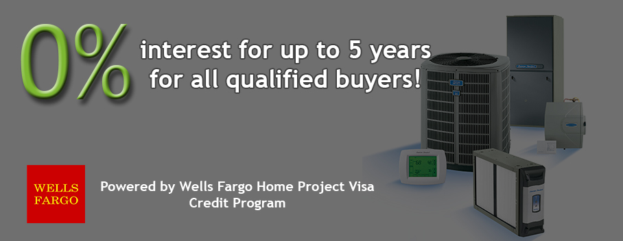 HVAC-Financing-Chicago-Home-Project-Wells-Fargo